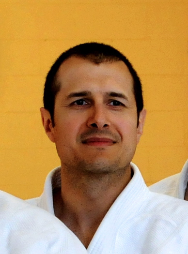B. Letendre Photo for Judo Canada